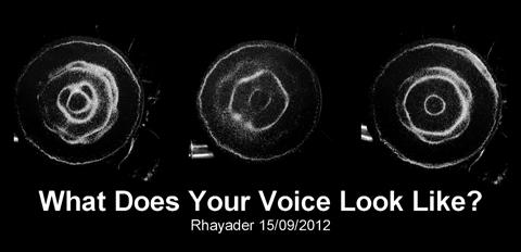 VoiceRhayader